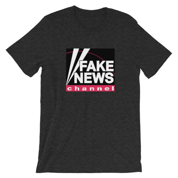Fake News Channel 1